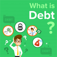 8 Steps to Get Out of Debt