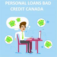 Personal Loans Bad Credit Canada