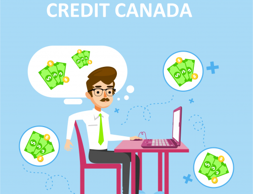 Personal Loans Bad Credit Canada